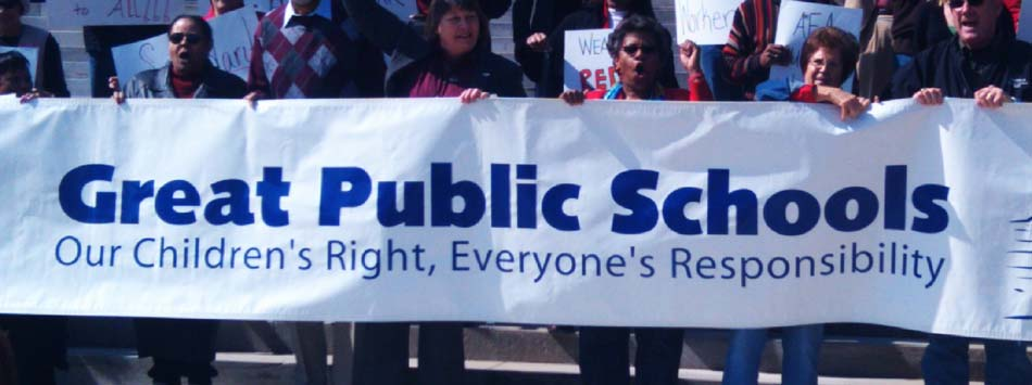 save public education Save schools with better business education is an online magazine with a mission to inspire sweeping changes in the way schools in america deliver curriculum to students in the education sector.